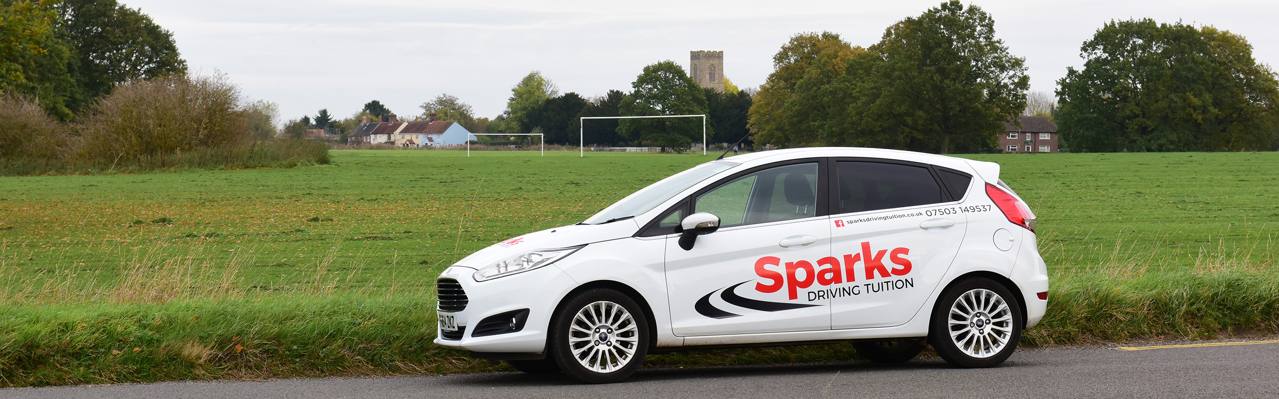 Driving Lessons | Driving School Norwich